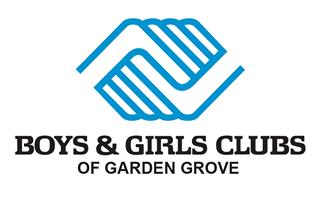 Calendar Fundraising helped Boys and Girls Club of Garden Grove