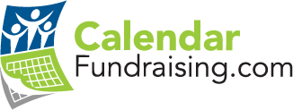 CalendarFundraising Logo